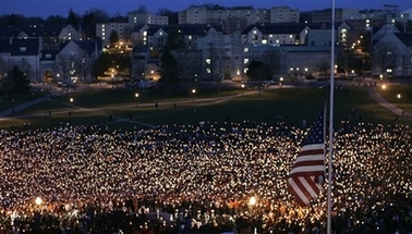 VT Candlelight