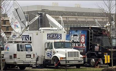 VT media trucks