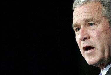 Bush May 2,2007