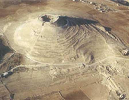 Herod'sTomb