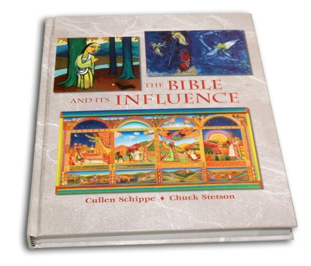The Bible and Its Influence Textbook