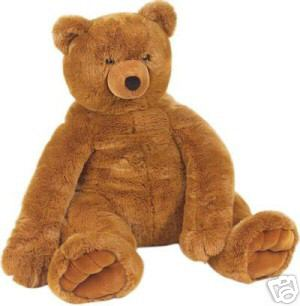"Teddy ""Muhammad"" Bear"