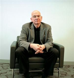 Pastor Tim Keller
