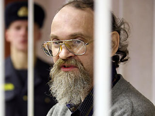 Aleksandr Sdvizhkov