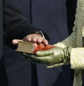inauguration-bible