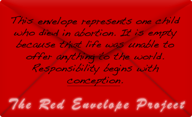 The Red Envelope Project