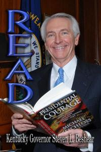Kentucky Gov. Beshear